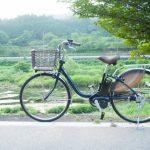 長距離自転車・長距離徒歩の記憶